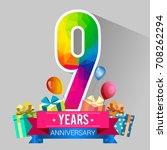 9 Years Anniversary Celebratio...