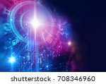 backdrop design of sacred...   Shutterstock . vector #708346960