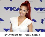 Small photo of Farrah Abraham at the 2017 MTV Video Music Awards held at the Forum in Inglewood, USA on August 27, 2017.