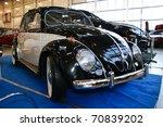 moscow   october 08  volkswagen ...   Shutterstock . vector #70839202