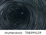 polar star  pole star  and... | Shutterstock . vector #708394129