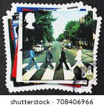 milan  italy   september 1 ...   Shutterstock . vector #708406966
