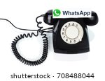 kiev  ukraine   september 04 ...   Shutterstock . vector #708488044