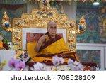 His Holiness The Dalai Lama Is...