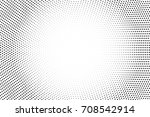 black and white centered... | Shutterstock .eps vector #708542914