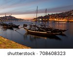 porto  portugal   07.10.2016 ... | Shutterstock . vector #708608323