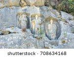 "adamkayalar  literally ""man... | Shutterstock . vector #708634168"