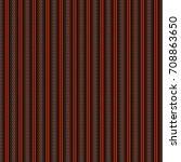 seamless stripes   dots pattern | Shutterstock . vector #708863650