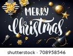 vector illustration of happy...   Shutterstock .eps vector #708958546