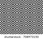 seamless pattern with turned... | Shutterstock .eps vector #708973150