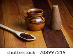 Mexican Traditional Coffee ...