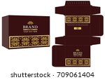 packaging design  gold luxury...