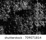 grunge background of black and... | Shutterstock . vector #709071814