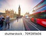London  England   The Iconic...