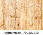 brown old wood texture... | Shutterstock . vector #709302310