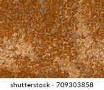 Natural Rusty Texture ...