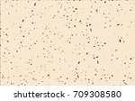 grunge abstract seamless... | Shutterstock .eps vector #709308580