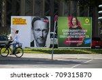 september 4  2017   berlin  an...   Shutterstock . vector #709315870