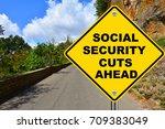 Social Security Cuts Ahead...