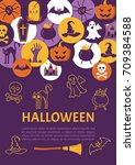 Halloween Banner. Halloween...