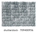 monochrome pencil scribble... | Shutterstock . vector #709400956
