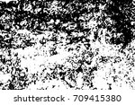 black and white black and white ... | Shutterstock .eps vector #709415380