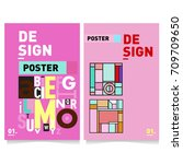 vector covers design set with...