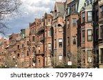 Windows Of Boston