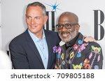 bmi president mike o'neil... | Shutterstock . vector #709805188