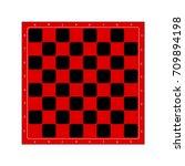 Empty Checkerboard Or...