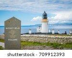 dunnet head  in caithness  on...