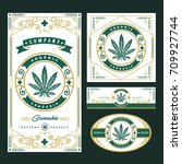 marijuana   cannabis logo...