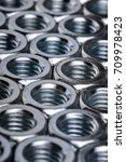 bolts and nuts | Shutterstock . vector #709978423