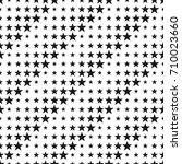 geometric seamless pattern....   Shutterstock .eps vector #710023660