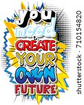 you need to create your own... | Shutterstock .eps vector #710154820