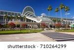 orlando  florida   may 21st ... | Shutterstock . vector #710264299