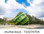dalat  vietnam  may 4  2017  ... | Shutterstock . vector #710270704