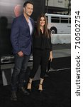 "Small photo of LOS ANGELES - SEP 5: Tiffani Thiessen, Brady Smith at the ""It"" Premiere at the TCL Chinese Theater IMAX on September 5, 2017 in Los Angeles, CA"