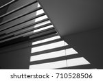 when sun light shine on the... | Shutterstock . vector #710528506