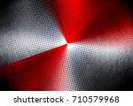 grunge metal plate background | Shutterstock . vector #710579968