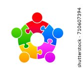 community puzzle union support...