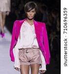 new york  ny   september 06 ... | Shutterstock . vector #710696359