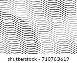 abstract background with lines... | Shutterstock .eps vector #710763619