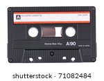 The Recorder Cassette  Isolate...