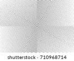 abstract background with lines... | Shutterstock .eps vector #710968714