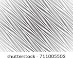 abstract background with lines... | Shutterstock .eps vector #711005503