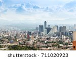 mexico city  mexico   circa may ... | Shutterstock . vector #711020923
