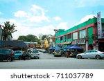 selangor  malaysia   september... | Shutterstock . vector #711037789