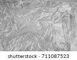 White Plastic Background...