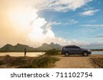 petchburi  thailand  august 30... | Shutterstock . vector #711102754
